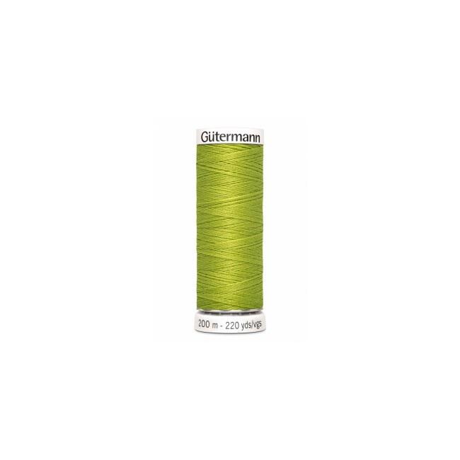 Gütermann Allesnäher  200m  Farbe Nr.616