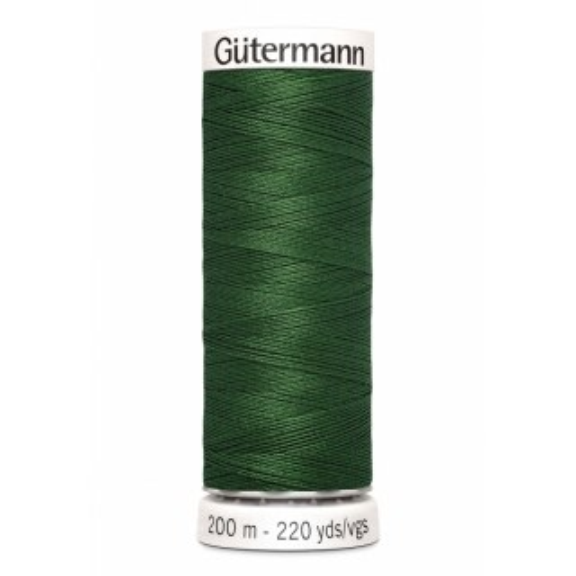 Gütermann Allesnäher  200m  Farbe Nr.639