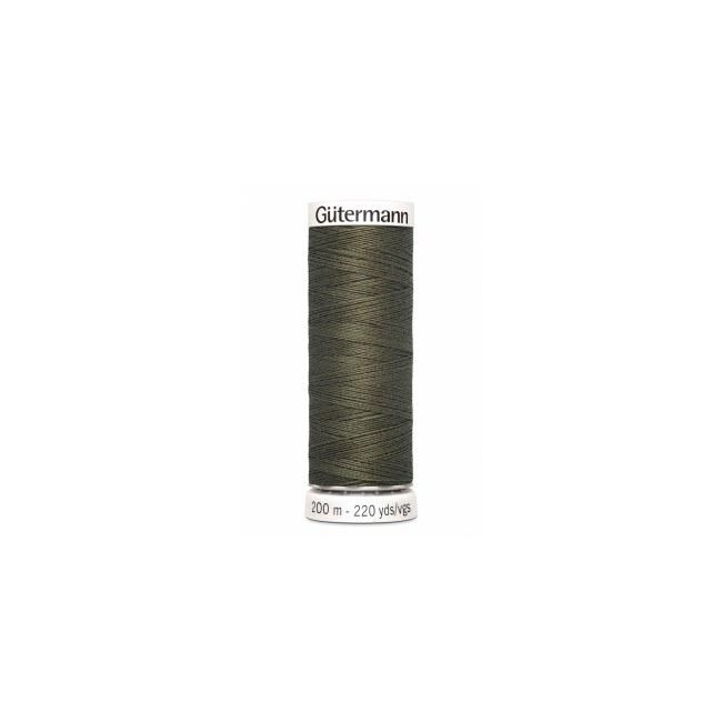 Gütermann Allesnäher  200m  Farbe Nr.676