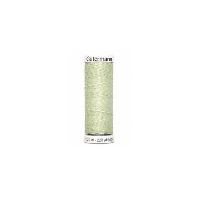 Gütermann Allesnäher  200m  Farbe Nr.818