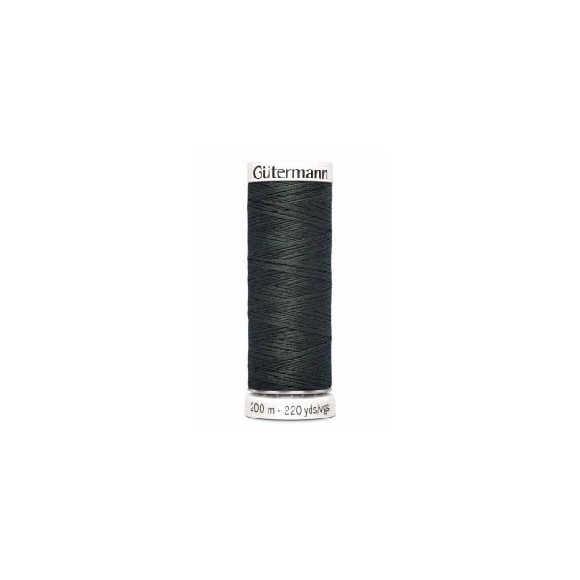 Gütermann Allesnäher  200m  Farbe Nr.861
