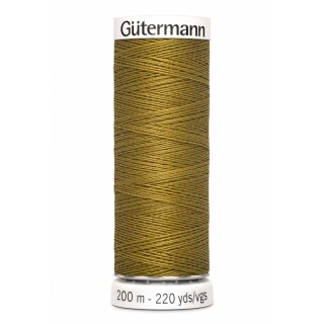 Gütermann Allesnäher  200m  Farbe Nr.886