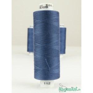 Toldi Allesnäher   Nr.112 Jeansblau   500m   von Gütermann