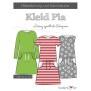 Papierschnittmuster | Kleid - Pia | Kinder | Fadenkäfer