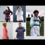 Papierschnittmuster Hoodie | Lana | Damen von Fadenkäfer nähbeispiele 1
