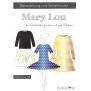 Papierschnittmuster | Kleid - Mary Lou | Kinder | Fadenkäfer